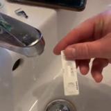 「水道水でPCR検査が陽性になった」という動画の嘘