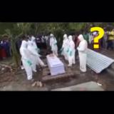 「ウガンダ政府が死者を偽装するため空の棺桶を埋葬しようとした」はデマ