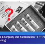 「CDCがPCR検査の緊急使用許可を取り消すと決めた」はミスリード