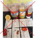 「PCR検査でフルーツジュース、イチゴ、グミ、トマト…が陽性」はデマ