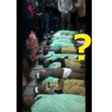 「ワクチンを打ったせいで亡くなった南アフリカの子供達」はデマ